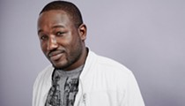 Comedian Hannibal Buress Tackles Every Medium to Get Fans to See Him on Stage