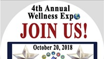 4th Annual Wellness Expo