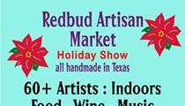Redbud Artisan Market