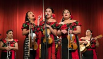 Mariachi Lab Returns to the Pearl to Close Out Olé Programming