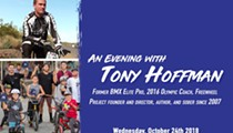 An Evening with Tony Hoffman