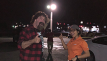 WWE Star Mick Foley Really Loves Whataburger, Y'all