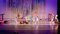 <em>Alice! A Ballet Wonderland</em>