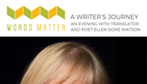 An Evening with Ellen Doré Watson