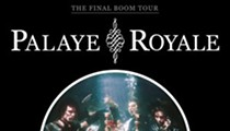 Palaye Royal