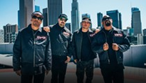 Spark The J: Cypress Hill Returns to San Antonio Next Year
