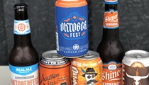 Pretzels and Things: We Taste Test Oktoberfest Brews