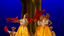 Ballet Folklórico de Mexico