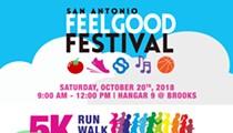 Feel Good Festival 5K