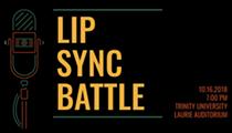 Trinity University BSU Lip Sync Battle