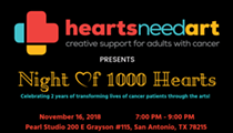 Night of 1000 Hearts