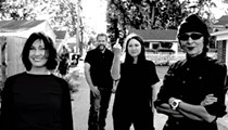 The Breeders Stopping by the Aztec Theatre to Support New Album, Play 'Cannonball'