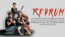 Redrum: An Improvised Horror Movie