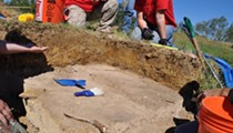 Lecture: Archeology at San Antonio Missions