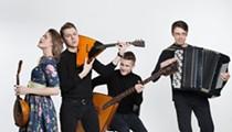 """Musical Bridges Around the World Presents """"Féerie"""""""