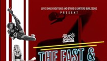 The Fast and the Fabulous: A Burlesque Revue