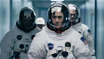 <i>First Man</i> is a Masterfully Directed Technical Achievement That Explores Life and Loss
