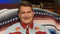 Grindhouse Legend Joe Bob Briggs On Filming <i>The Last Drive-In</i>, Returning to Television and Going to the Movies
