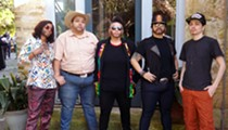LGBT San Antonians Welcomed to Celebrate National Coming Out Day at Mission Marquee Plaza
