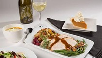 Perry's Steakhouse & Grille Announces Thanksgiving Menu