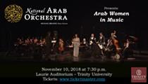On the Shoulders of Giants: Arab Women in Music