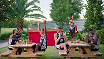 San Antonio Spurs Unveil Preview of This Year's H-E-B Commercials