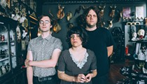 New Jersey's Screaming Females Brings a Dose of Indie Rock, Punk to Paper Tiger