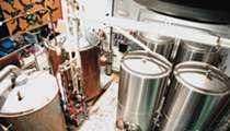 Saturation Point: Is the Growing Number of Craft Brewers Too Much of a Good Thing?