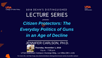 The Everyday Politics of Guns in an Age of Decline