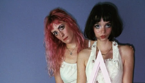 Brooklyn Babes: Wooing to Play Paper Tiger with WAVVES