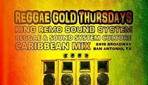 Reggae Gold Thursdays