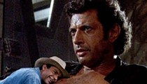 Treasured Chest: Actor Jeff Goldblum's Popularity Rises in Recent Years Thanks to a Viral <i>Jurassic Park</i> Meme