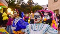 Muertos Fest Returns to La Villita This Weekend