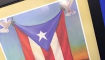 16th Festival de Puerto Rico en San Antonio