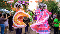 Where to Celebrate Dia de los Muertos in San Antonio