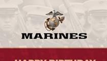 United States Marine Corps Birthday