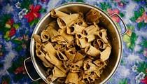 San Antonio-area Restaurant Hosting Tamal-eating Contest