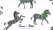 Small Business Saturday: Sant and Abel Trunk Show