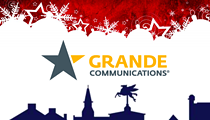 Grande Communications presents the 41st Annual Alamo Heights Chamber of Commerce Holiday Parade