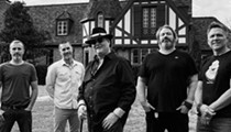 Iconic Blues Traveler Touching Down at Aztec Theatre