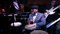 Salsa Night with Jose Amador and Natiao Latin Jazz