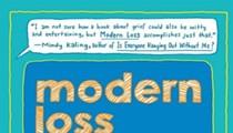 Gabrielle Birkner & Rebecca Soffer: Modern Loss- Candid Conversations about Grief