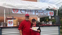 JD's Chili Parlor Grand Opening & Thanks Giving