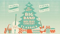 Doc Watkin's Big Band Holiday Classics Concert