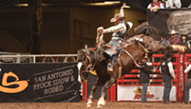 New Cook-off Planned for 2019 San Antonio Stock Show & Rodeo
