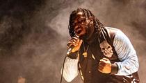 R&B Singer Xavier Omär Returning Home for Paper Tiger Show