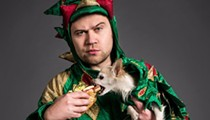 Piff the Magic Dragon, of <i>America's Got Talent</i> Fame, Stopping By Empire Theatre