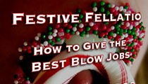 Festive Fellatio: How to Give the Best BJs