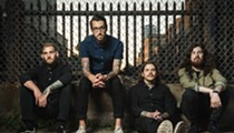 Christian Metalcore The Devil Wears Prada Bringing Anniversary Tour to Alamo City Music Hall