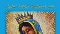"""Celebracion a La Virgen de Guadalupe"""